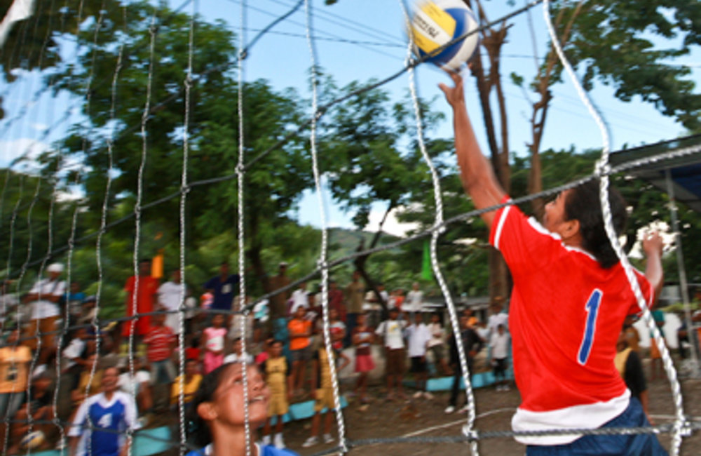 Timorese teams proudly participate in international sporting events as ambassadors of the nation and