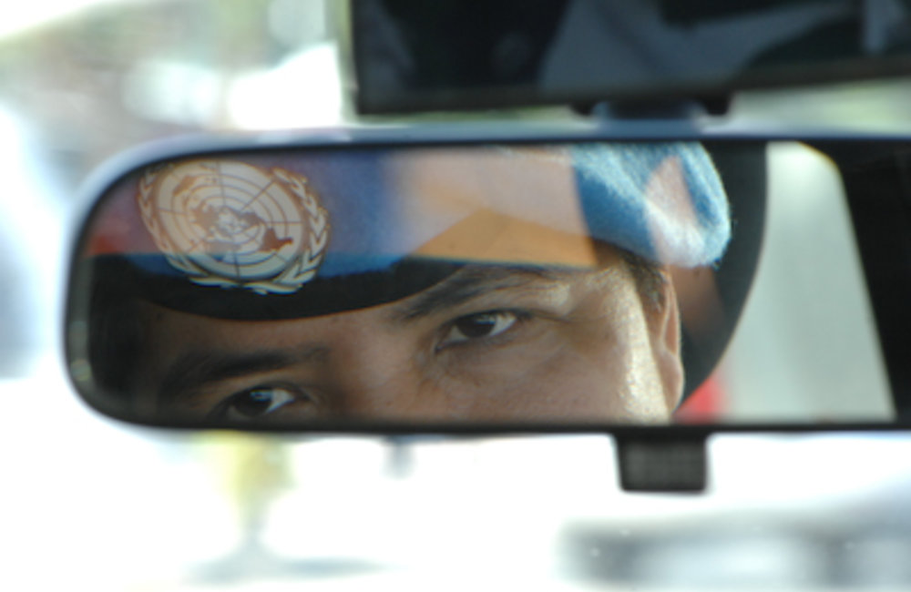 1,518 UN Police (UNPol) from 39 countries are deployed in Timor-Leste as of 11 January 2010. Among t
