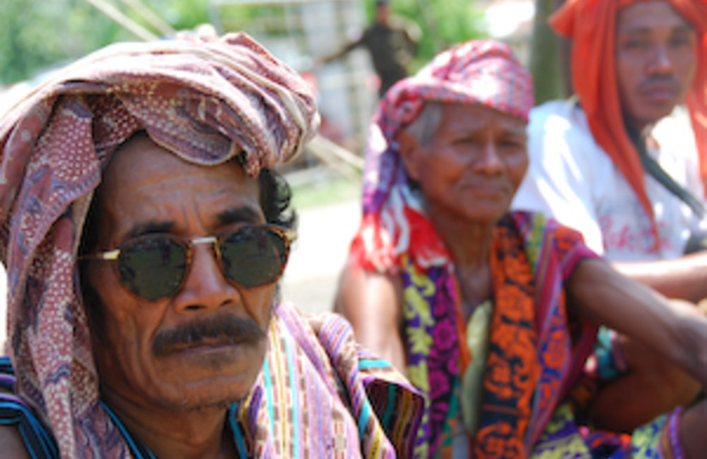 Timor-Leste's rich ethnic, cultural and linguistic diversity gives the country its unique character.