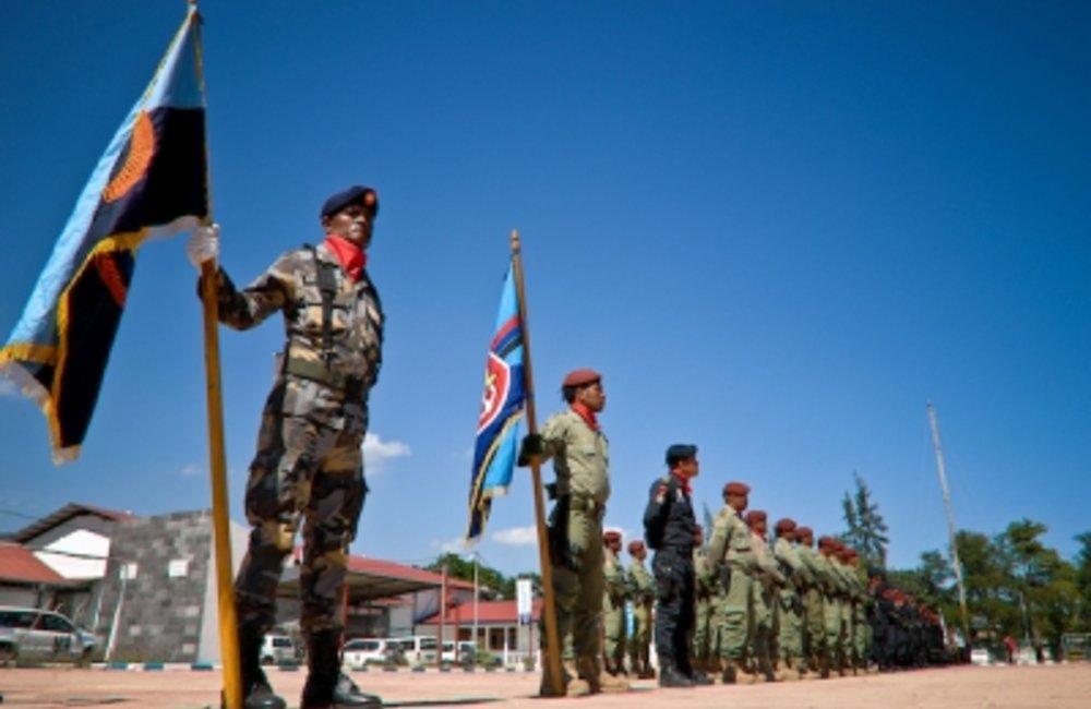 The Polícia Nacional de Timor-Leste (PNTL) have resumed responsibility for managing their policing