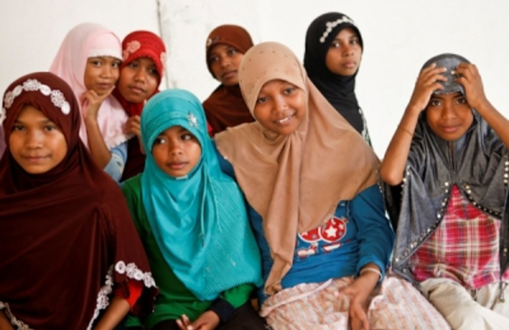Today, the Muslim community of Timor-Leste begins the three-day celebration of Eid al-Adha. Commemor