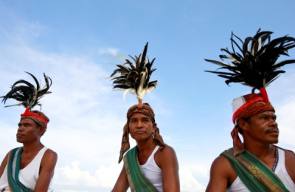 On 28 November 2010, Timor-Leste commemorated the 35th anniversary of the Proclamation of Independen