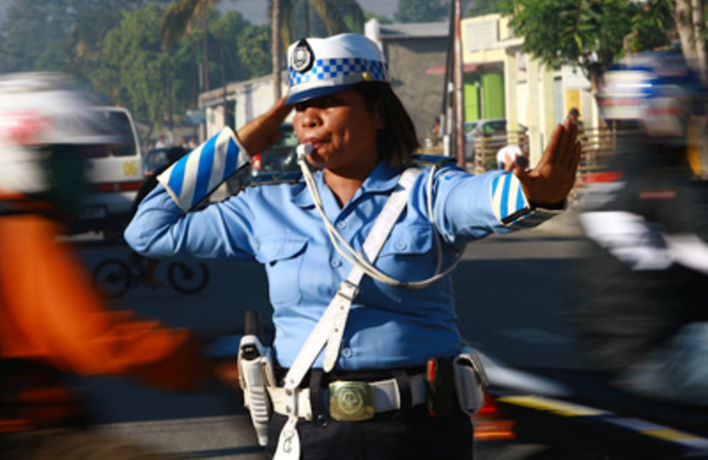 With a total of 581 (19%) female officers in the service, the Policia Nacional Timor-Leste (PNTL) ha