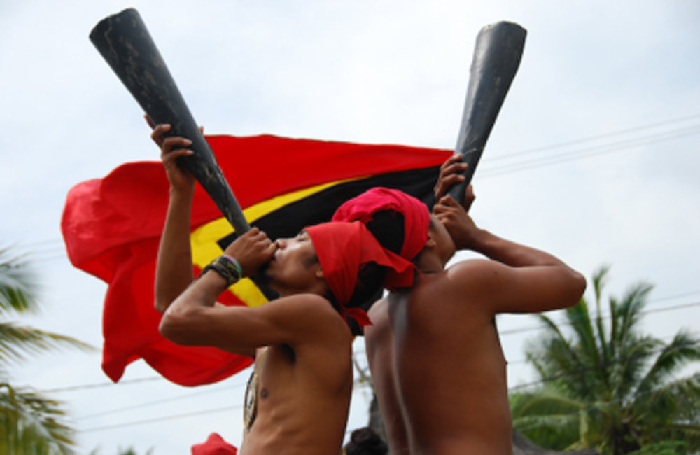 On 20 May, Timor-Leste celebrated the eight anniversary of the Restoration of Independence. On this