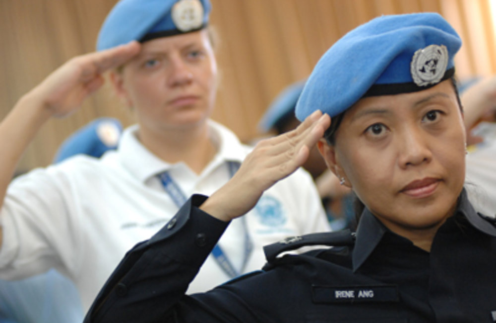 The International Day of UN Peacekeepers, celebrated on 29 May, is a day to pay tribute to the men a