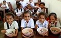 Spain and the UN work together against hunger and malnutrition in Timor-Leste