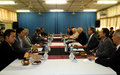 SRSG meets US Congressional Delegatio