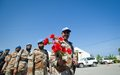 Timor-Leste thanks Pakistani Police for helping secure peace