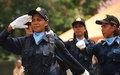 PNTL resumes primary policing responsibilities in Baucau