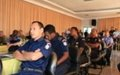 UNMIT Press Release: PNTL and UNPOL joint training for 2012 elections