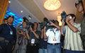 UN Secretary-General message on World Press Freedom Day