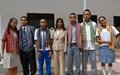 National Speech Contest marks International Day of Democracy in Timor-Leste