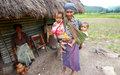 Charting women's history in Timor-Leste