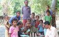 Identifying vulnerable people in Timor- Leste