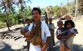 Humanitarian Mission to Uatulari - Viqueque