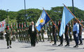 UN support to Timor-Leste Presidential poll